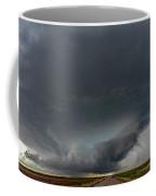 Storm Chasin In Nader Alley 008 Coffee Mug