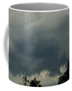 Storm In September  Coffee Mug