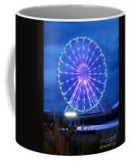 Stormy Night Coffee Mug