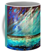Stormy Weather  Coffee Mug