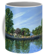 Straw Jack Carshalton Coffee Mug