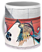 Street Art 15 Fc Coffee Mug