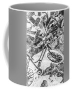 Street Cycles Coffee Mug