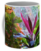 In The Pink Coffee Mug by Rosanne Licciardi