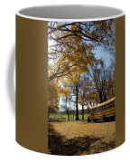 Study In Yellow Coffee Mug