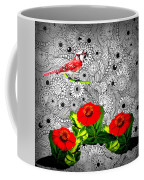 Subjective Design Coffee Mug