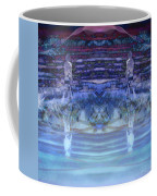 Submerged Identities Coffee Mug