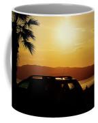 Summer Life Coffee Mug
