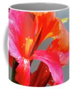 Summer Lilly Pink Coffee Mug