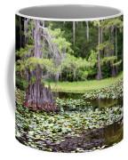 Summer Mill Coffee Mug