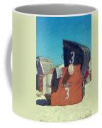 Summertime Coffee Mug