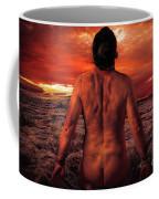 Sun Worshippers Coffee Mug