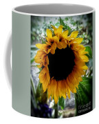 Sunflower 2 Coffee Mug