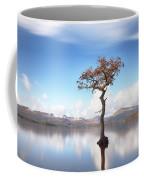 Sunny Afternoon On Loch Lomond Coffee Mug