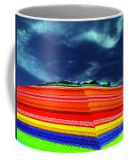 Sunny Side Up Coffee Mug by Rick Locke