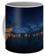 Sunrise In Rockport Coffee Mug