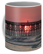 Sunrise Myrtle I Coffee Mug