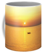 Sunrise Over Banyuls Coffee Mug