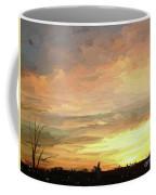 Sunset 092118 1a Coffee Mug