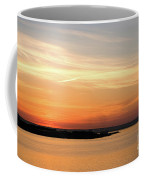 Sunset, Bay Of Palma Coffee Mug