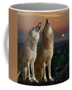 Sunset Harmony Coffee Mug
