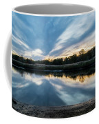 Sunset Reflections Coffee Mug