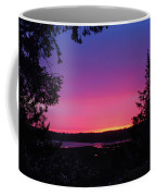 Sunset Summer Coffee Mug