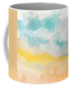 Sunshine Day- Art By Linda Woods Coffee Mug