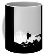 Surf's Up Coffee Mug