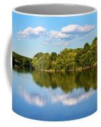 Susquehanna River Coffee Mug