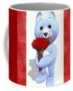 Sweet Bear Coffee Mug