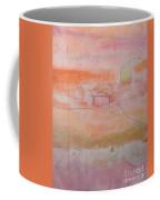 Sweet Suburbs Coffee Mug by Kim Nelson