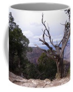 Swirly Tree Coffee Mug