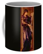 Sybil Coffee Mug