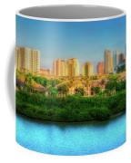 Tampa, Florida Coffee Mug