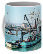 Tani Rae Returns Home Coffee Mug