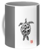 Tartoise Coffee Mug