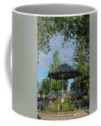Tavira's Coretto Coffee Mug