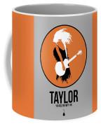 Taylor Swift Coffee Mug
