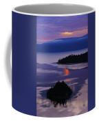 Tea Time Coffee Mug by Sean Sarsfield