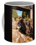 Temperance Bridges Coffee Mug