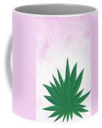 Agave Print Coffee Mug