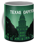 Texas Capitol Coffee Mug