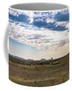 Thaba Nchu Landscape Coffee Mug