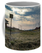 Thaba Nchu Railway Coffee Mug