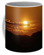 That Moment Of Perspective Coffee Mug