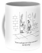 That Yelp Rating Coffee Mug
