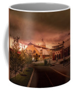 The Aberdeen Pavilion Built In 1898 Is The Centrepiece Of Ottawa's Lansdowne Park. Coffee Mug by Juan Contreras