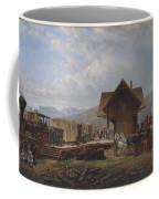 The   Accommodation  Coffee Mug