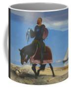 The Adventurer 1882 Coffee Mug